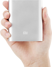 Xiaomi Mi Power Bank 10400 mah аналог