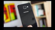 Продам Мобильный телефон Samsung A3 2016.