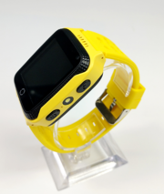 Умные детские GPS часы monfin 2017