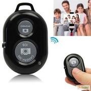 Кнопка Bluetooth для селфи,  дистанционного фото,  дальность 10 м
