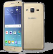 Смартфон Samsung Galaxy J2